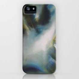 """""""Covering"""" iPhone Case"""