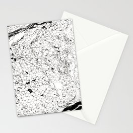Micrograph of Human tissue : No 10.3 Adipose Stationery Cards