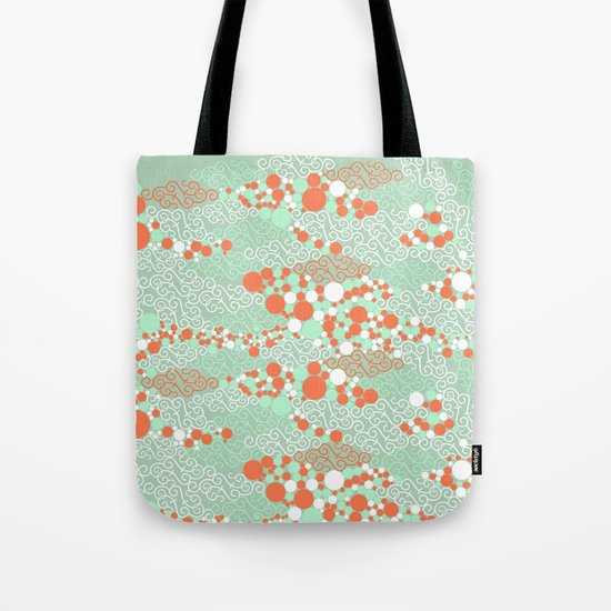 You must do the things Tote Bag
