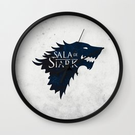 Sala de Star Wall Clock