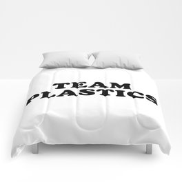 TEAM PLASTICS Comforters