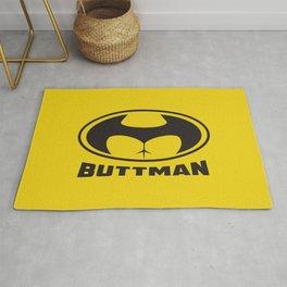 Buttman Rug