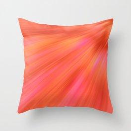 Sorbet Throw Pillow