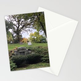 Entrance to Eternity Stationery Cards