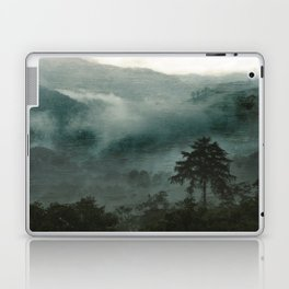 Above the Clouds and Beyond Laptop & iPad Skin