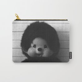 Monchhichi Lineup Carry-All Pouch