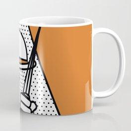 poster CO Coffee Mug