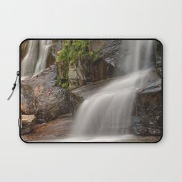 Shelving Rock Falls Laptop Sleeve