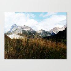 Le Grand Ferrand Canvas Print