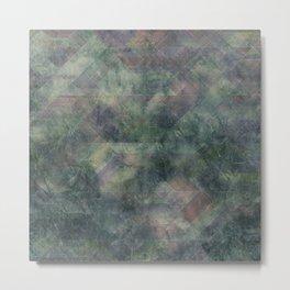 Abstract 201 Metal Print