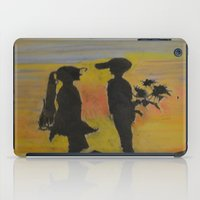 childish gambino iPad Cases featuring Childish Love by Love Art Wonders by God Nickyart
