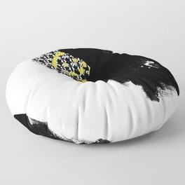 Sarlak!  Floor Pillow