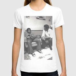 Richard Franklin Lennox Thomas Pryor - Stand-Up - Comedy - Black - Actor - Director - Hollywood 14 T-shirt
