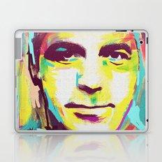 george clooney Laptop & iPad Skin