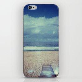 Tura Beach iPhone Skin