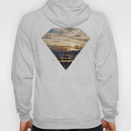 Diamonds in the Sky Hoody