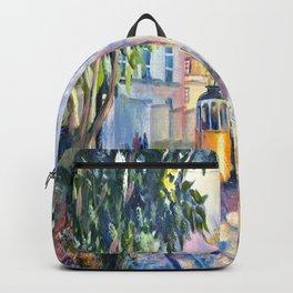 Portugal Backpack