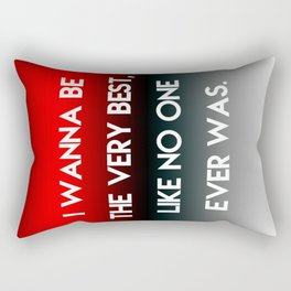 Very Best Rectangular Pillow
