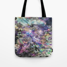 Phantasmagoria Tote Bag