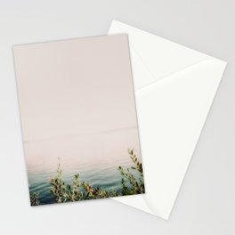 Calm Before The Storm Stationery Cards