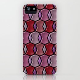 Geometrix 169 iPhone Case