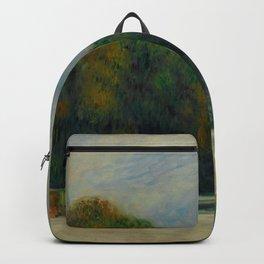 """Pierre-Auguste Renoir """"Versailles"""" Backpack"""