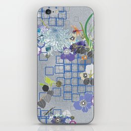 Japanese Garden iPhone Skin