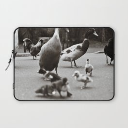 Quack Laptop Sleeve