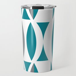 Always Look On The Bright Side Of Life #1 Travel Mug