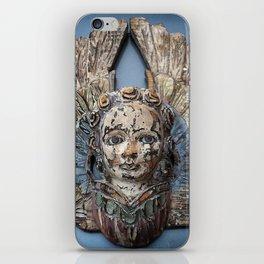 Angel of Grace iPhone Skin