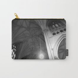 St Patrick's Carry-All Pouch