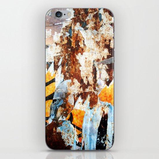 Vestiges iPhone & iPod Skin