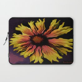 Cheerful wheels Laptop Sleeve