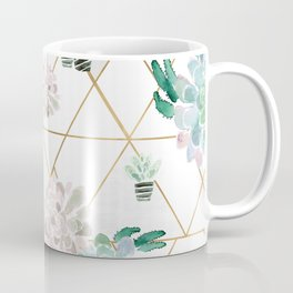 Succulove Coffee Mug