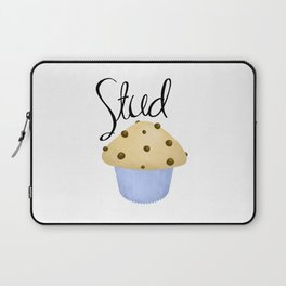 Stud Muffin Laptop Sleeve