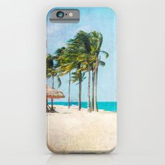 Tropical Breeze Slim Case iPhone 6s