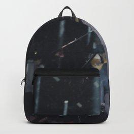 Win Butler in Lisbon Backpack