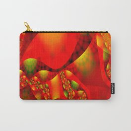 Abstractly glamour Carry-All Pouch