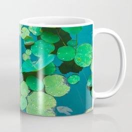 Nenúfares Coffee Mug