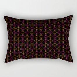 MIXMAX Rectangular Pillow