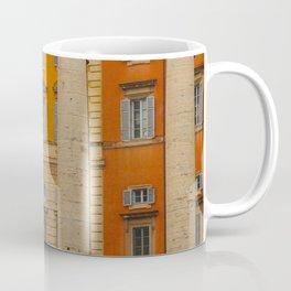 Neighbors to The Pope! Coffee Mug