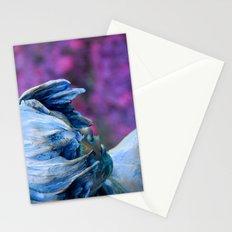 Thinking Of Plum Stationery Cards