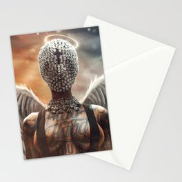 fatalism15 Stationery Cards