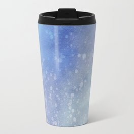 Abstract No. 202 Travel Mug
