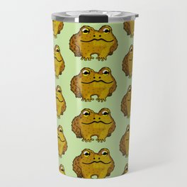 The Little Toad Travel Mug