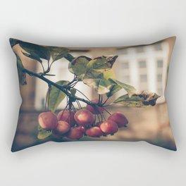 berrys red new Rectangular Pillow