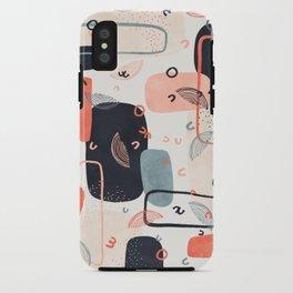 Versa iPhone Case