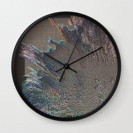 FRIĒ Wall Clock