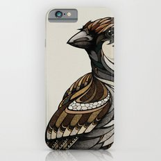 Berlin Sparrow iPhone 6 Slim Case