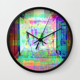 Equations involving a consequence of sequences. 12 Wall Clock